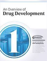 Picture of CRA Training Series: Volume 1 - An Overview of Drug Development (2018)