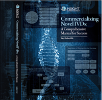 Picture of Commercializing Novel IVDs: A Comprehensive Manual for Success