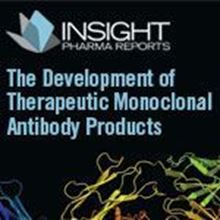 Picture of The Development of Therapeutic Monoclonal Antibody Products