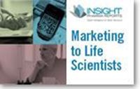 Picture of Marketing to Life Scientists: A Best Practice Guide for Marketers