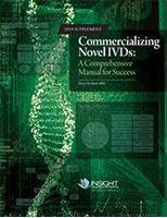 Picture of Commercializing Novel IVDs: A Comprehensive Manual for Success 2019 Supplement